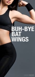 buh bye bat wings