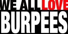 love Burpees