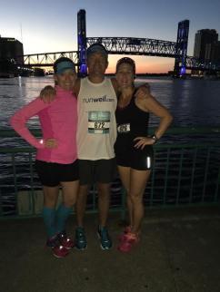 Melissa, Chad & Amy