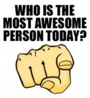 who is most awesome