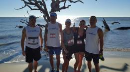 Runwell Virtual Race on Jekyll Island