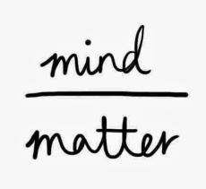 mind of matter