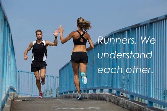 runners understand