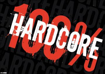 100 hard core