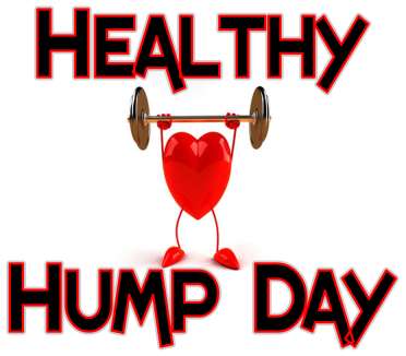 Healthy Hump Day