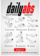Daily Abs