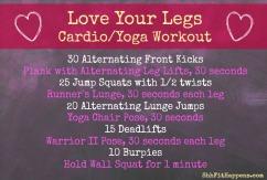 Love Your Legs