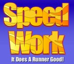 Speed work does a runner good