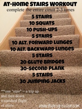 stairs-workout