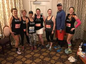 Core Crew at RNR New Orleans