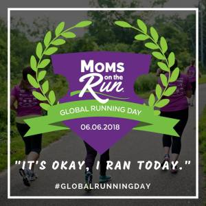 MOTR Global Running Day 2018