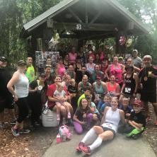 My surprise 40th Birthday Run