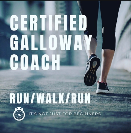 Gallowayu Certified Coach
